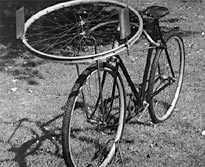 The Wright Brothers Bicycle Geniuses