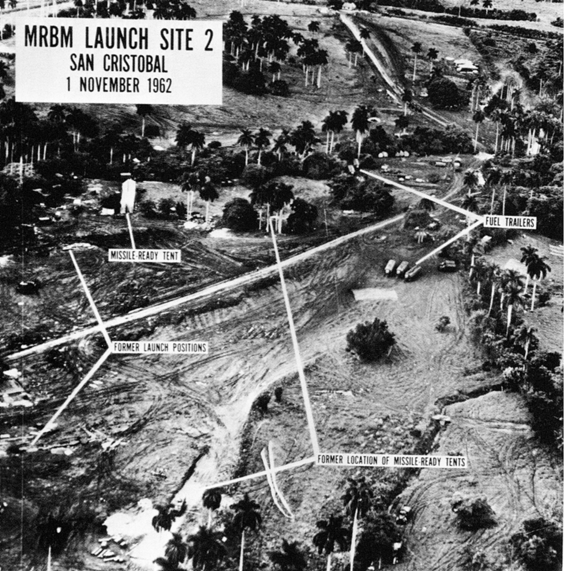 the cuban missile crisis soviet United states institute of peace on the cuban missile crisis, 50 solutions to the crisis before those additional missile-carrying soviet ships would.