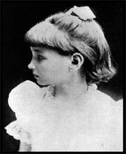 Helen Keller: A Thirst for Learning