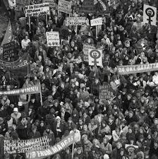 Iceland 1975 women's strike