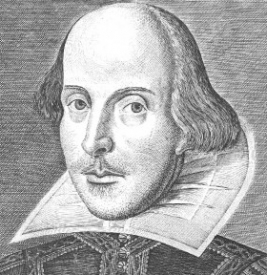 an analysis of william shakespeares as probably the most famous playwright in england We have many william shakespeare example essays that answers  world famous english playwright william  one of the most recognizable work of william.