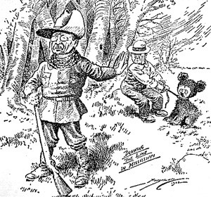 Image result for history of the teddy bear ks1