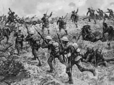 the futility of world war one First world war poetry described the terror of the trenches and the futility of war here are thirteen of the best the first world war was one of the seminal moments of the twentieth century in which literate fifteen great first world war poems read more: culture world war 1 culture.